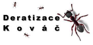 logo firmy Deratizace Chomutov - Stanislav Kováè