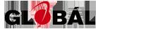 logo firmy GLOBÁL