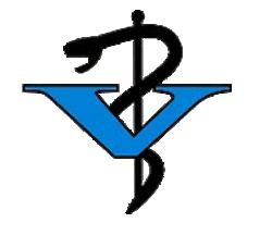 logo firmy VETERINÁRNÍ ORDINACE, DERATIZACE