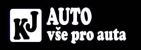 logo firmy KOŠÍK JOSEF-AUTODÍLY