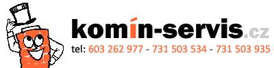 logo firmy Kominictví ŠETKA
