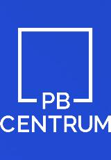 logo firmy PB-CENTRUM