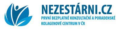 logo firmy Eva Sojková Wellness klub NEZESTÁRNI.CZ