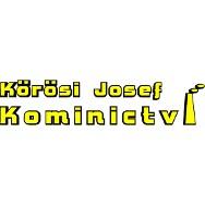 logo firmy Kominictví Josef Körösi