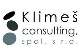 logo firmy Klimeš consulting, spol. s r.o