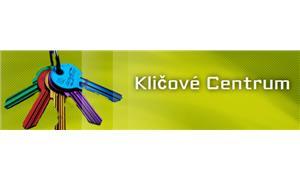 logo firmy KLÍČOVÉ CENTRUM