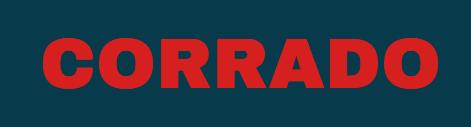 logo firmy Střelnice CORRADO s.r.o.