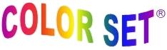 logo firmy ŠVÉDA ZDENÌK Ing.-COLOR SET