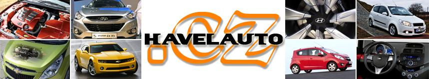 logo firmy AUTOSALON HAVEL