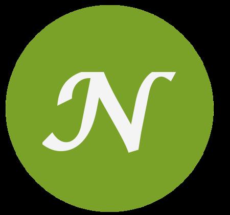 logo firmy Nebankovní hypotéky