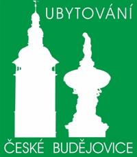 logo firmy Ubytování České Budějovice