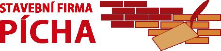 logo firmy Zbyněk Pícha - Zednictví