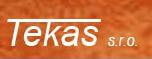 logo firmy Tekas, s.r.o.