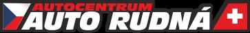 logo firmy AUTO RUDNÁ s.r.o.