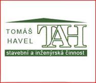 logo firmy HAVEL TOMÁŠ-TAH