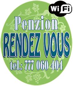 logo firmy  Penzion Rendezvous