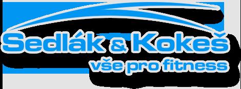 logo firmy SEDLÁK A KOKEŠ