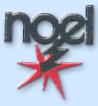 logo firmy Josef Novák - NOEL