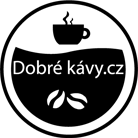 logo firmy Petr Šandera - Dobré kávy.cz