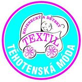 logo firmy Hana Henslová – kojenecké oblečení