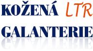 logo firmy Lenka Remetová - Kožená galanterie LTR