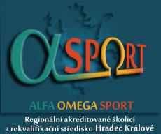logo firmy Regionální školicí a rekvalifikaèní støedisko