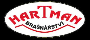 logo firmy HARTMAN BRAŠNÁØSTVÍ