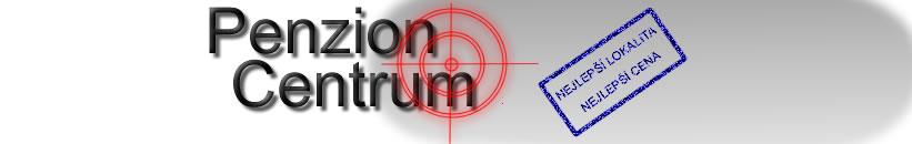logo firmy CENTRUM PENZION