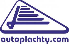 logo firmy AUTOPLACHTY