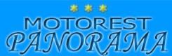 logo firmy MOTOREST PANORAMA