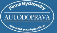 logo firmy Autodoprava Bydžovský s.r.o.