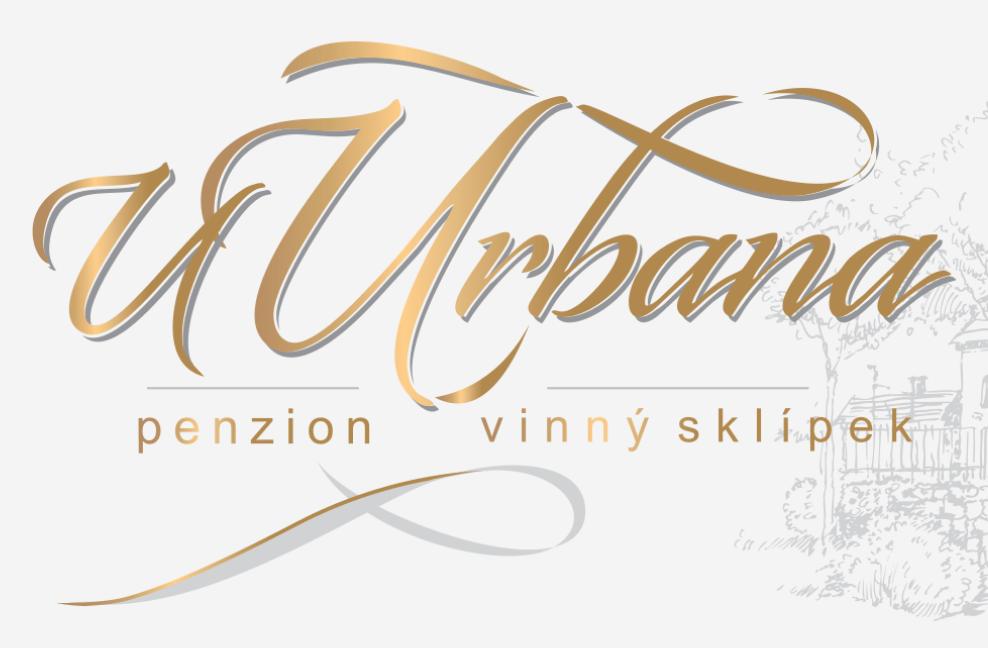logo firmy Penzion U Urbana, s.r.o.