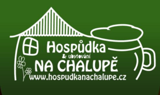 logo firmy HOSPŮDKA NA CHALUPĚ