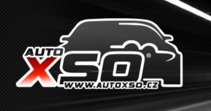 logo firmy AUTO XSO