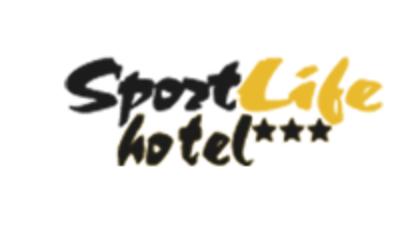 logo firmy SPORTLIFE CENTRUM