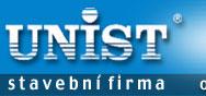 logo firmy UNIST, spol. s r.o.