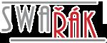 logo firmy SWAØÁK-SWÁROVSKÝ LEOŠ