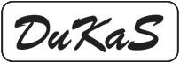 logo firmy DUKAS PRAHA s.r.o.