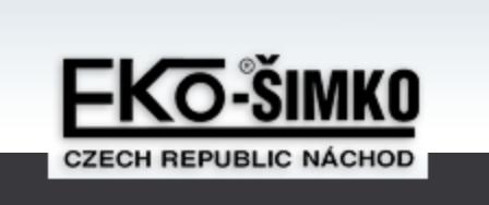 logo firmy EKO-ŠIMKO