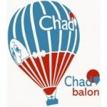 logo firmy CHADBALON - LETY BALONEM