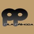 logo firmy Pila Příhoda
