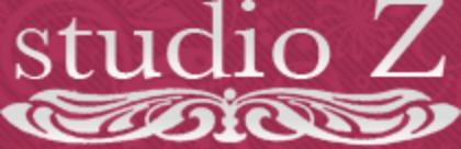 logo firmy Svatební Studio Zorka Jochová & Pavlína Ziemba