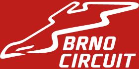 logo firmy AUTOMOTODROM BRNO