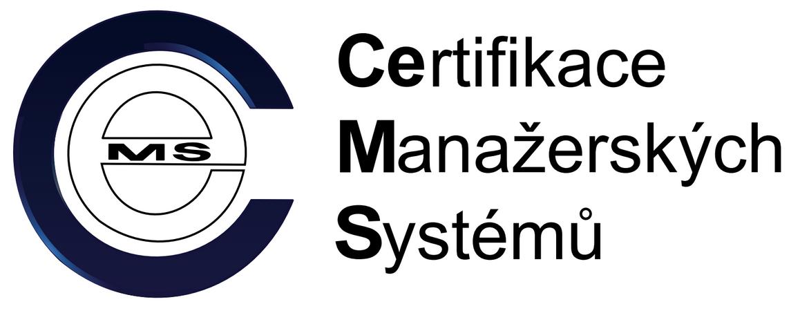 logo firmy CeMS