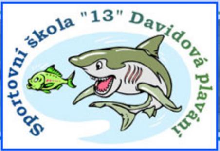 logo firmy ŠKOLA PLAVÁNÍ