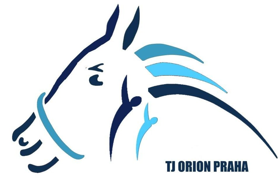 logo firmy TJ ORION PRAHA