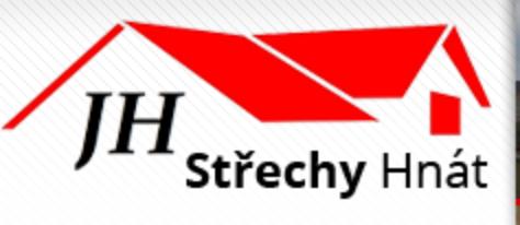 logo firmy HNÁT JAROSLAV
