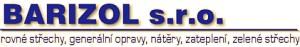 logo firmy BARIZOL s.r.o.