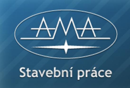 logo firmy Stavební společnost AMA