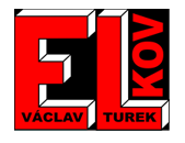 logo firmy Václav Turek - Elkov